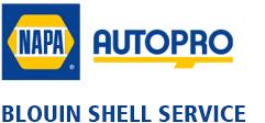 Blouin Shell Service